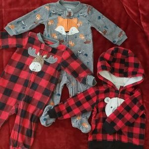 BABY BOY BUNDLE | Baby Boy Winter Cothes
